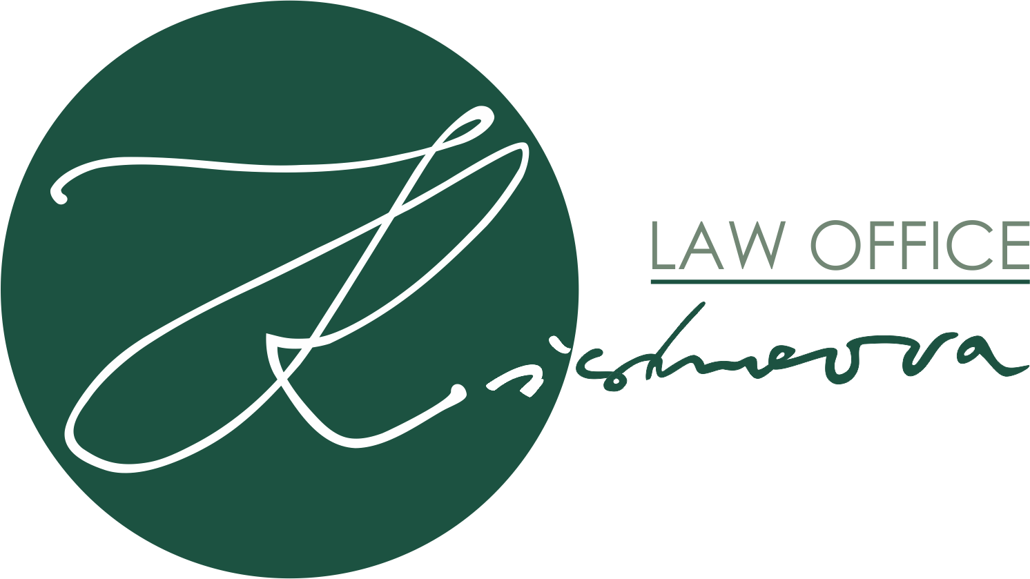 Kishkova Law Office